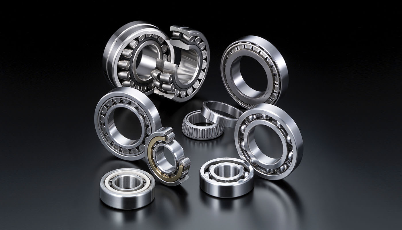 NSK Bearings Manufacturing (Thailand)