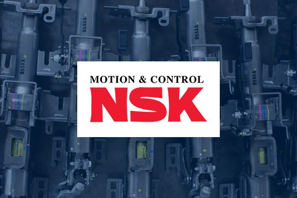 Siam NSK Steering Systems