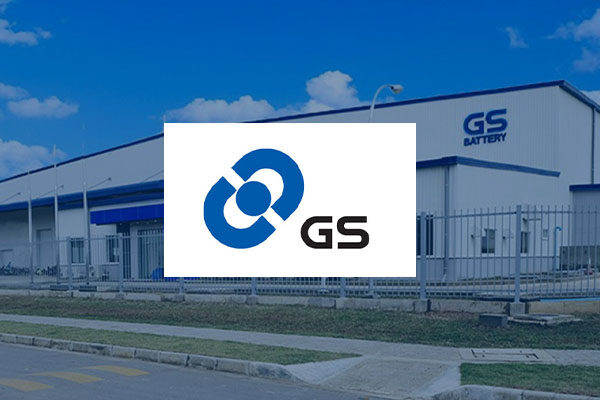 Siam GS Battery Myanmar Limited